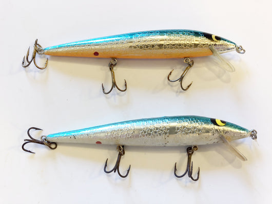 Smithwick Rogue Lot of Two Fishing Lures