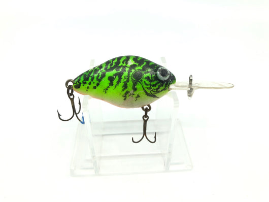 Lazy Ike Natural Ike Mackerel Color NID-20 MA