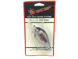 Vortex Lures Keystone Beer Electronic Fish Caller Model V1 Novelty Lure New on Card