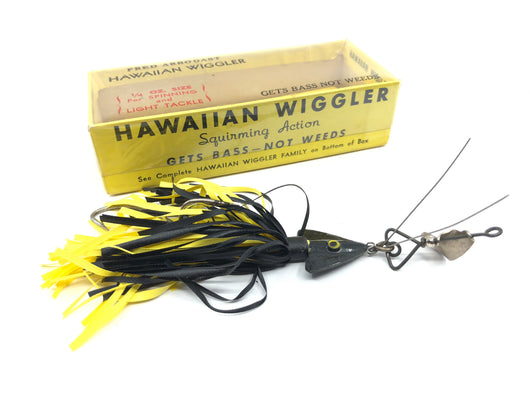 Arbogast Hawaiian Wiggler in Box