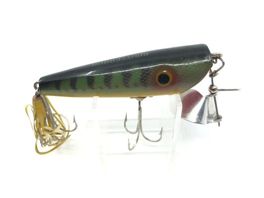 Arbogast Sputterbug Perch Color