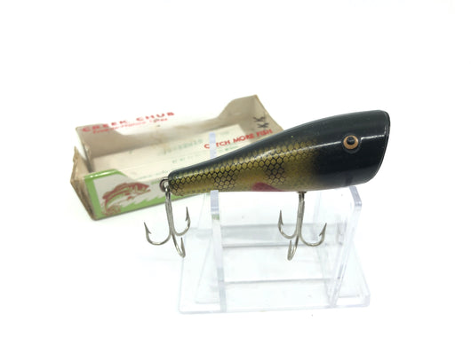 Creek Chub Plunker 3201P in Box Perch Color