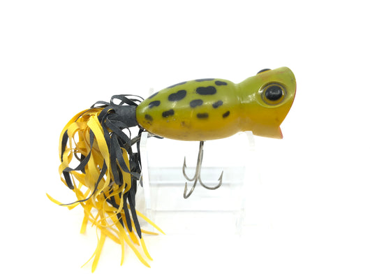 Arbogast Hula Popper Frog Color