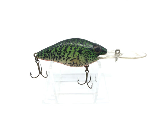 Lazy Ike Natural Ike Mackerel Color NID-25 MA