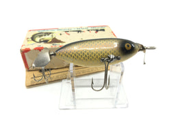 Heddon SOS Shiner Color with Box