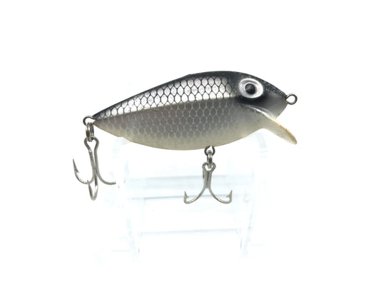 Storm Thin Fin T3 Silver Scale Color