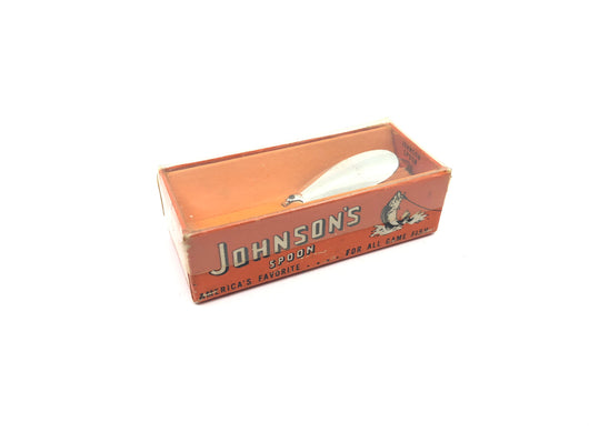 Johnson Spoon New in Box