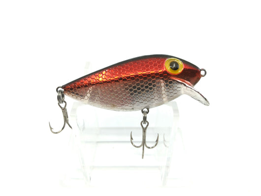 Storm Thin Fin T105 Metallic Red Color