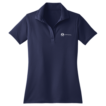 AirCruises Women's Polo