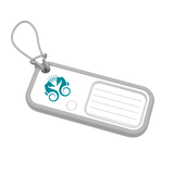 Bluetooth Two-Way Tracker & Luggage Tag
