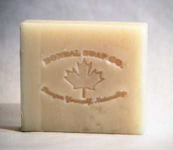 Canada - Boreal Spice Natural Bar Soap - Hand Crafted in Alberta