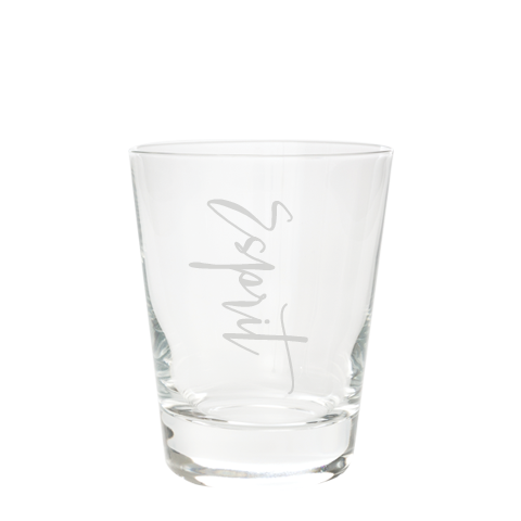 Esprit Interlude Low Ball Glasses
