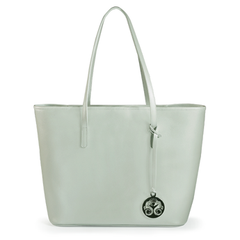 Silver Esprit Tote - SPECIAL OFFER