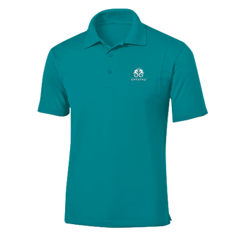 Crystal Men's Polo