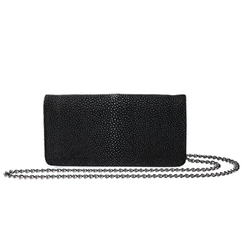 Shagreen Evening Bag