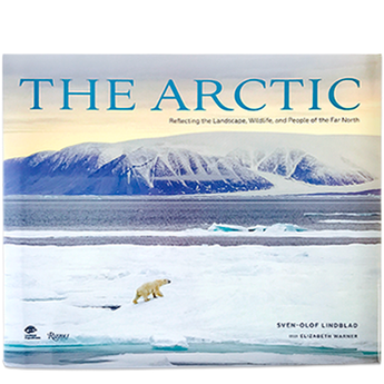 The Arctic - Coffee Table Book