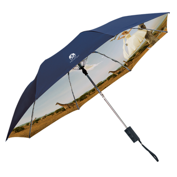 Crystal Umbrella