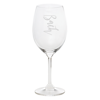 Riedel Wine Glasses - Bach