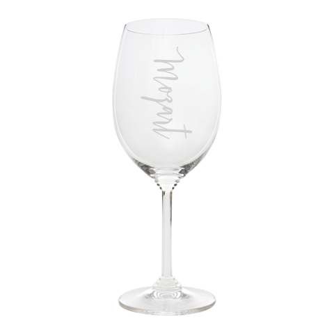 Riedel Wine Glasses - Mozart - DISCONTINUED