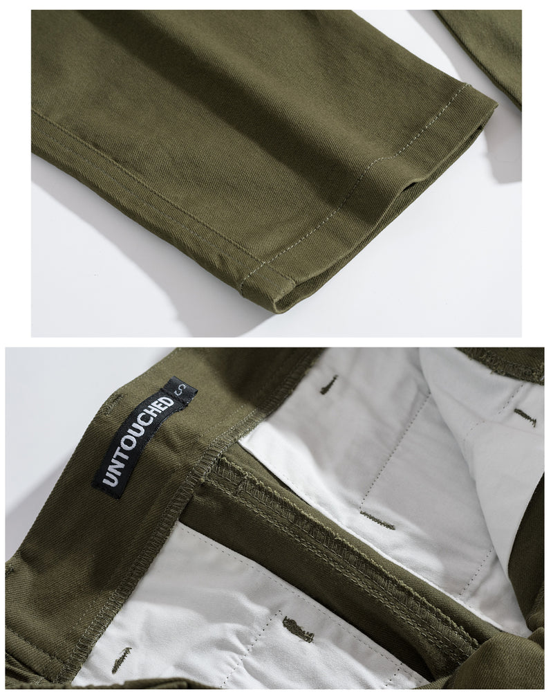 UT066SGN | M65 FIELD PANTS / WAR TYPE