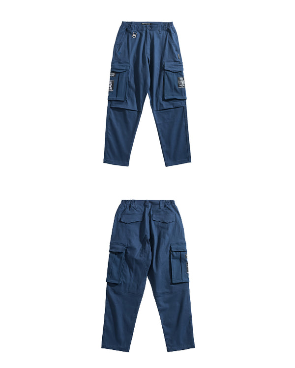 UT066SGB | M65 FIELD PANTS / WAR TYPE
