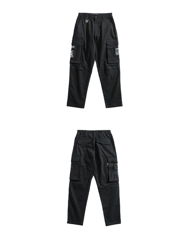 UT066SBK | M65 FIELD PANTS / WAR TYPE