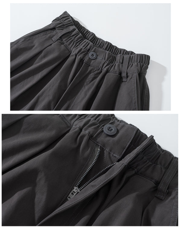 UT088DG | NOT WORKING WORKER PANTS