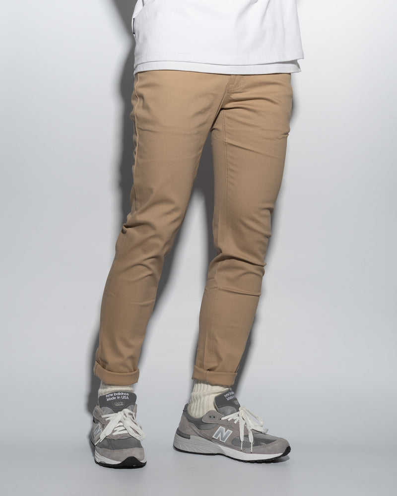 UT033KH | ULTRA SKINNY-PANTS-UNTOUCHED UNITED