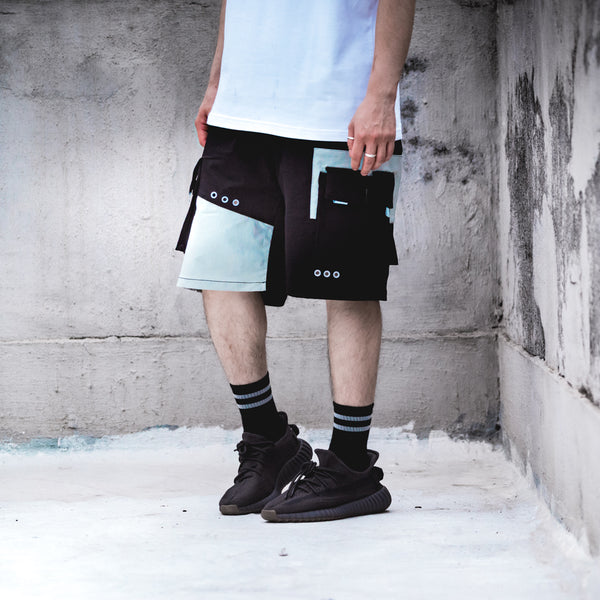 UT092BK | ENGINEERED UTILITY SHORTS