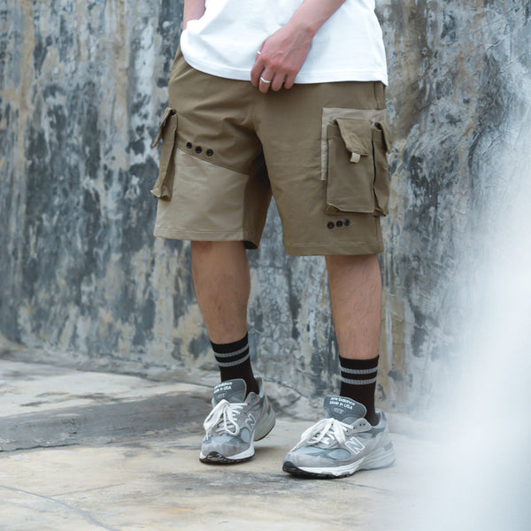 UT092GN | ENGINEERED UTILITY SHORTS