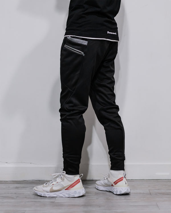 UT065BK | SWIFT RUNNING PANTS
