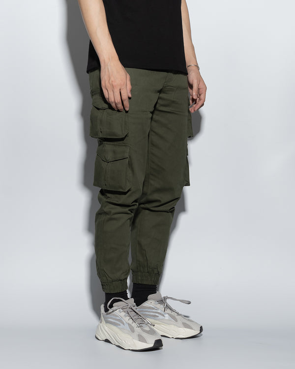 UT002XGN | ARMYX JOGGERS - 4P-JOGGERS-UNTOUCHED UNITED