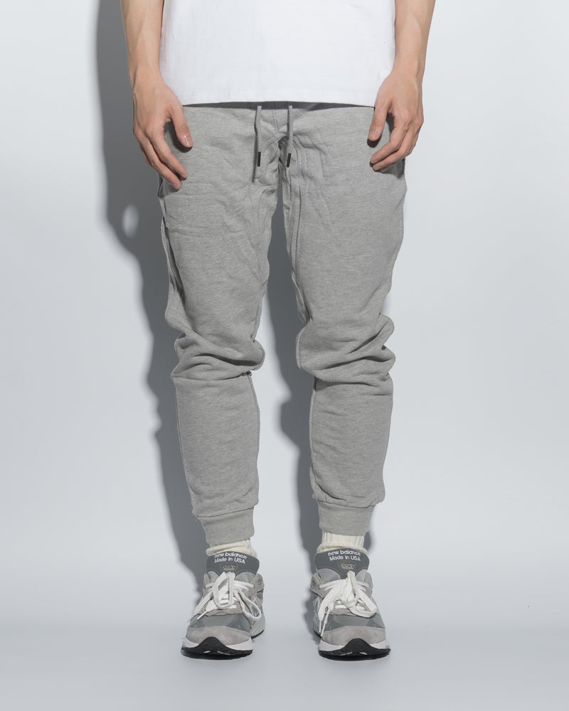 UT007GY | PRIME APPAREL SWEAT JOGGERS-JOGGERS-UNTOUCHED UNITED