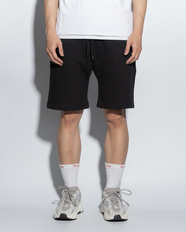 UT004BK | SWEAT SHORTS | PRIME APPAREL