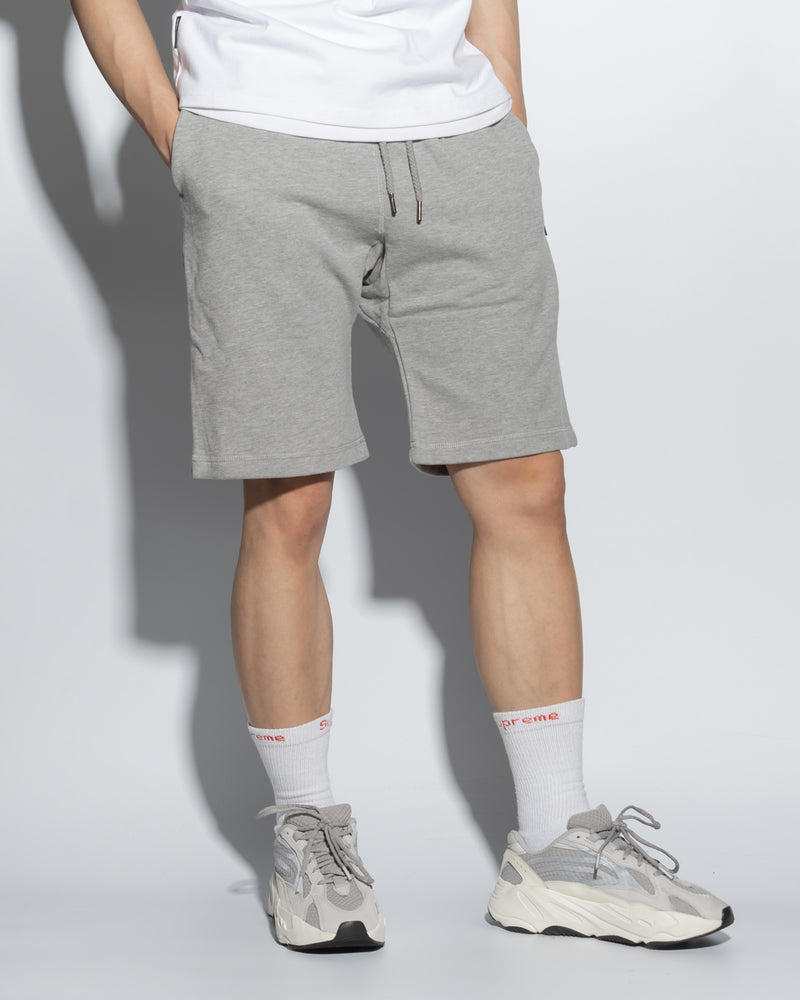 UT004GY | SWEAT SHORTS | PRIME APPAREL