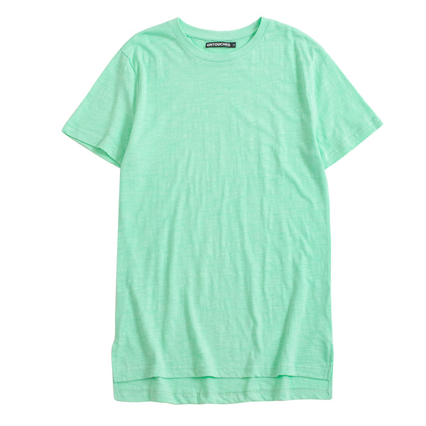UT051GN | BASIC LONG TEE-TEE-UNTOUCHED UNITED
