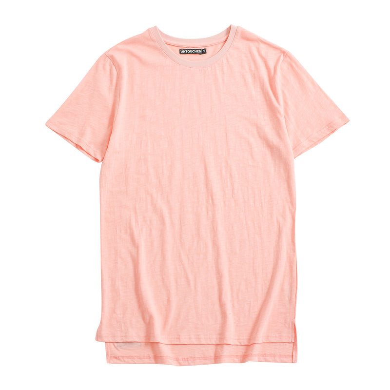 UT051PK | BASIC LONG TEE-TEE-UNTOUCHED UNITED