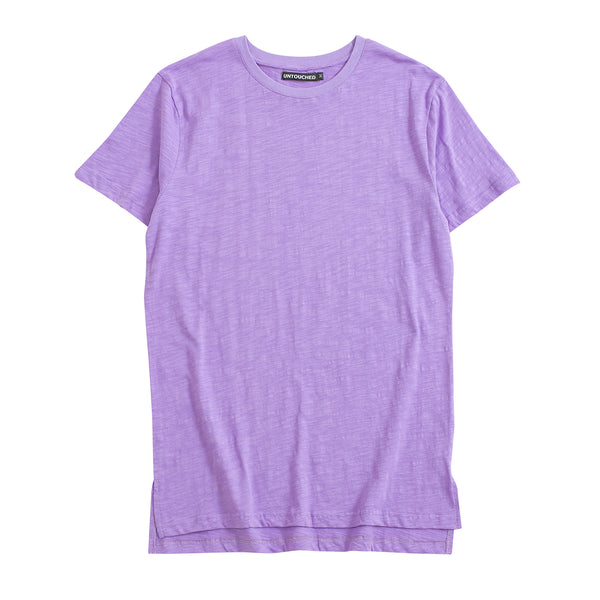 UT051PE | BASIC LONG TEE-TEE-UNTOUCHED UNITED