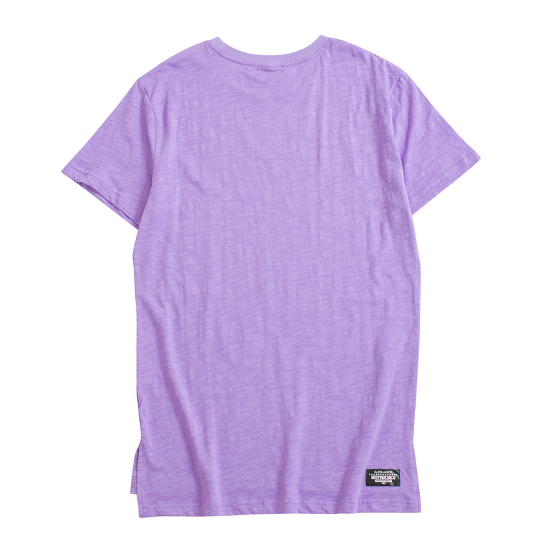 UT051PE | BASIC LONG TEE