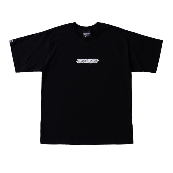 ENDLESS ES01X6BK | 01-TEE-UNTOUCHED UNITED