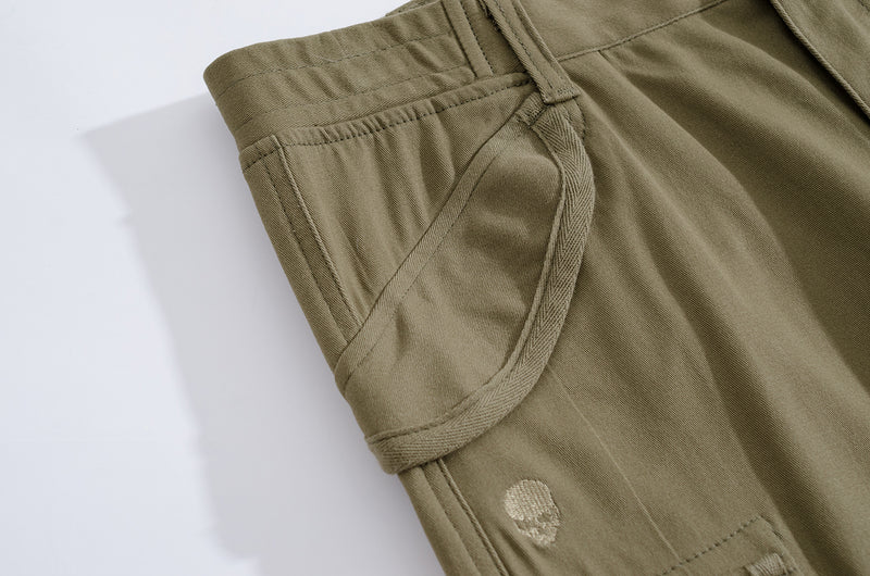 UT113GN | ULTRA FORCE ARMY JOGGERS v2-JOGGERS-UNTOUCHED UNITED