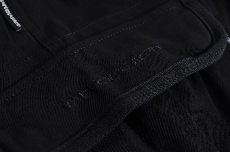 UT113BK | ULTRA FORCE ARMY JOGGERS v2-JOGGERS-UNTOUCHED UNITED