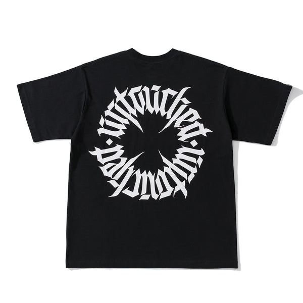 ENDLESS ES00X5BK | 00-TEE-UNTOUCHED UNITED