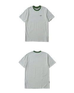 UT082GN | STRIPE TEE-TEE-UNTOUCHED UNITED