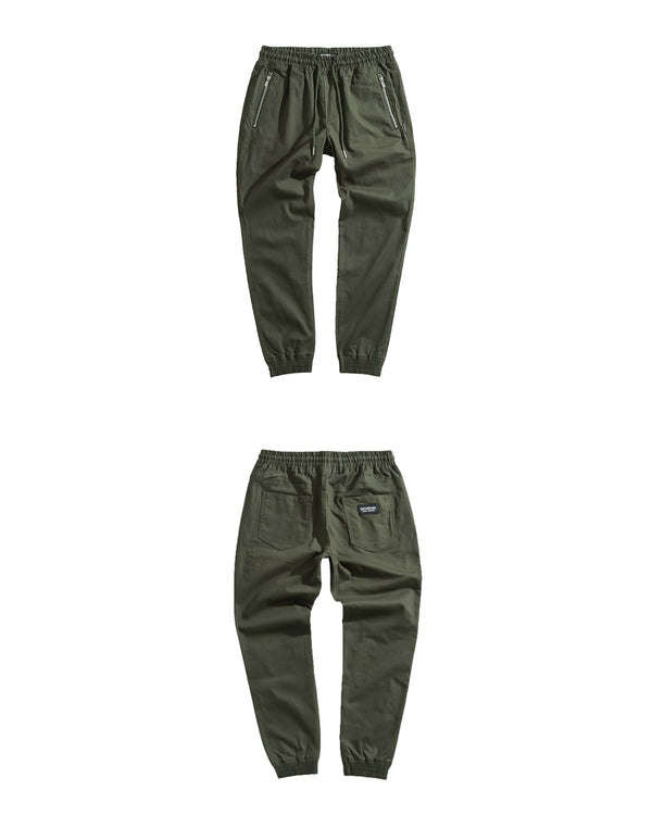 UT042GN | SIMPLEX JOGGERS-JOGGERS-UNTOUCHED UNITED
