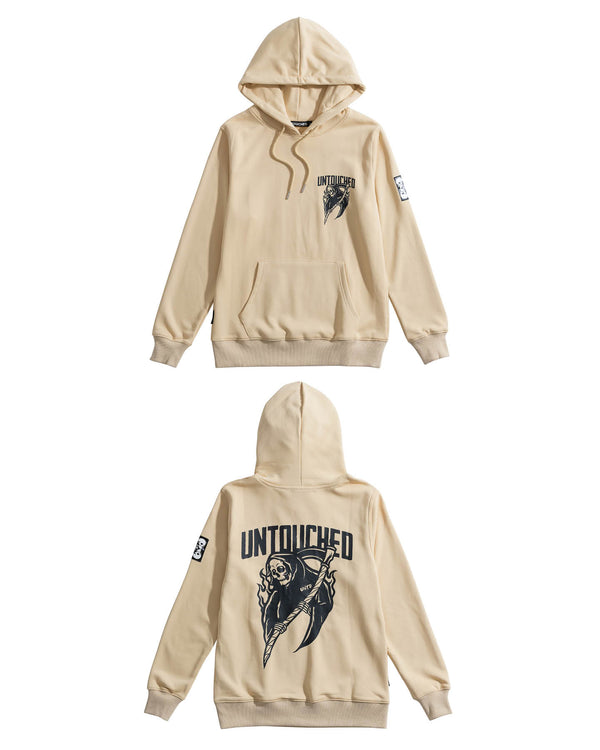 HD1734KH | GRIM REAPER-HOODIES-UNTOUCHED UNITED