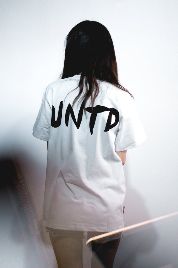 SS18 T1713WH | UNTD