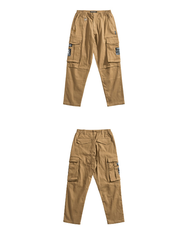 UT066SKH | M65 FIELD PANTS / WAR TYPE