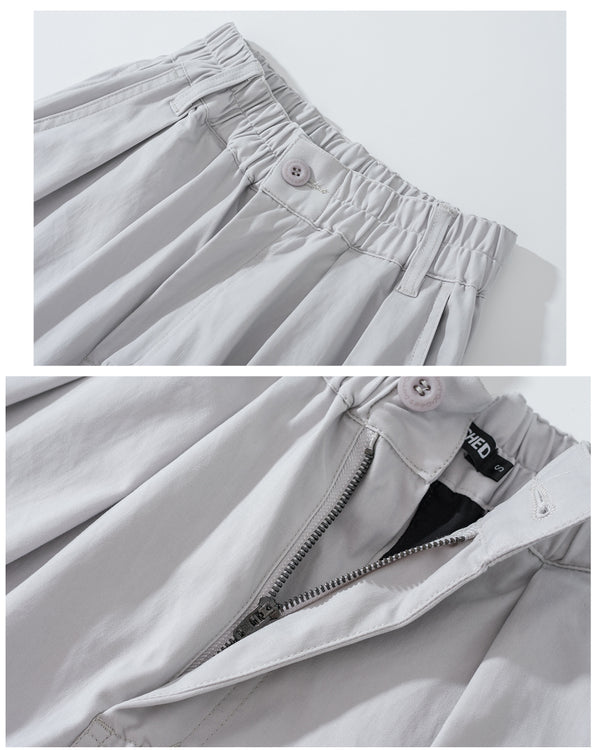 UT088V1LG | NOT WORKING WORKER PANTS V1-PANTS-UNTOUCHED UNITED