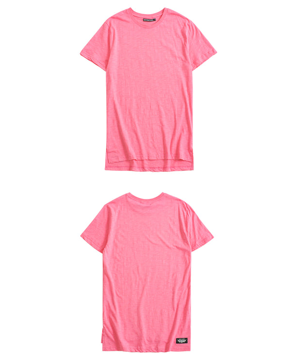 UT051CY | BASIC LONG TEE-TEE-UNTOUCHED UNITED